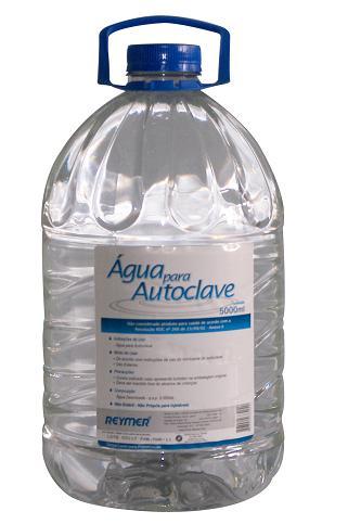 Agua destilada 5 litros reymer potus - Agua destilada precio ...